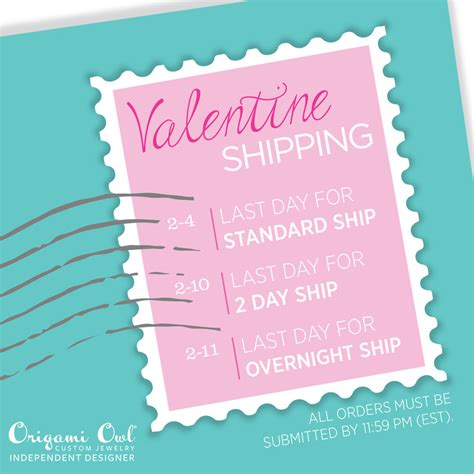 origami owl shipping origami owl 174 s shipping deadline origami owl