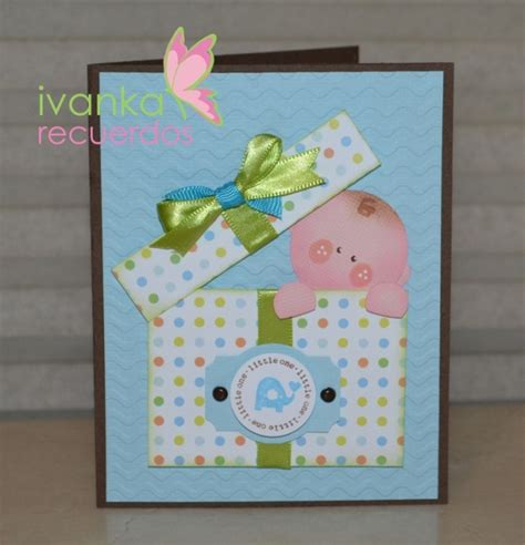 baby shower paper crafts punch paper craft baby shower baptism invitation card