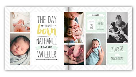 baby picture book ideas 7 creative baby record book ideas to make impressive baby