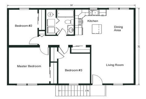 open kitchen dining and living room floor plans 3 bedroom floor plans monmouth county county new