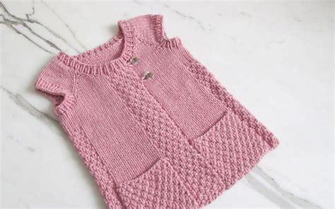 knitted gilet pattern ravelry yayayarn s gilet free knitting pattern