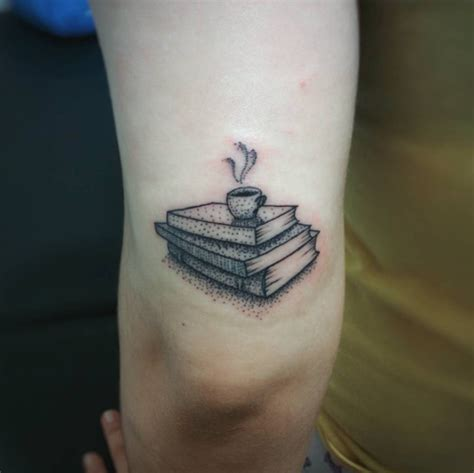 book tattoos pictures 40 amazing book tattoos for literary tattooblend