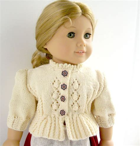dolls cardigan knitting pattern 262 best images about knit crochet doll on