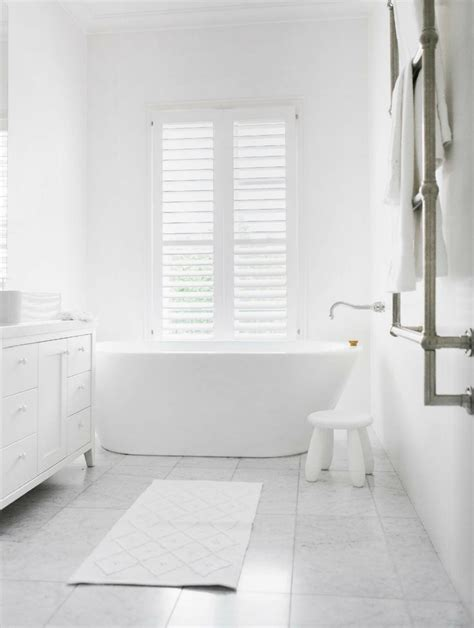 Bathroom Ideas White by 30 Great Ideas And Pictures For Bathroom Tile Gallery