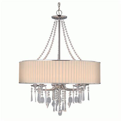 drum and chandelier large drum shade chandelier chandelier