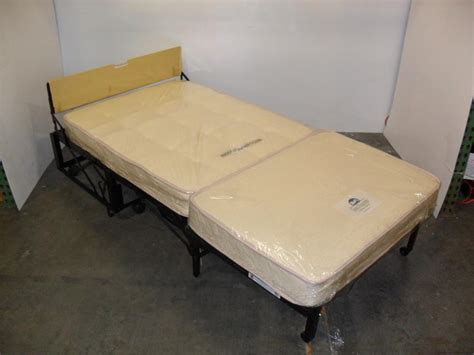 castro ottoman bed castro convertible 39in bed size ottoman with soho