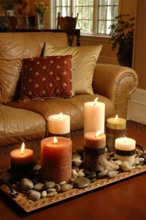 DIY  Welcome the Fall with Merry Decorations for Your Coffee Table   Homesthetics   Inspiring
