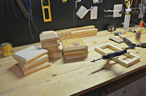 great woodworking projects a great way to get rid of scrap wood diy rustic wood