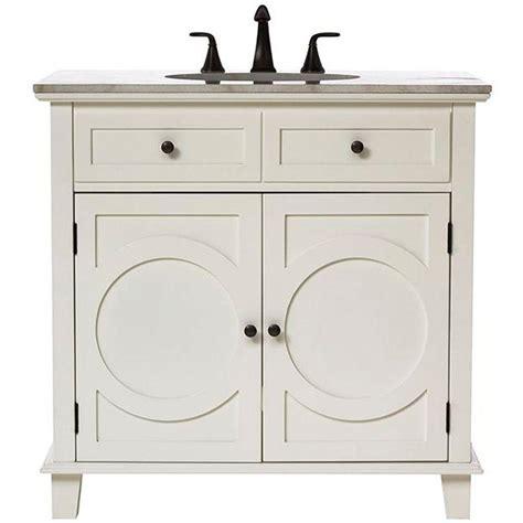 home depot bathroom vanity 36 home decorators collection hudson 36 in vanity in white