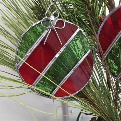 stained glass ornament 17 best ideas about stained glass on