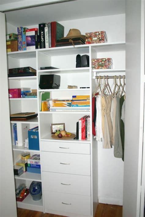 closet organizers for small closets small closet organizer for the home