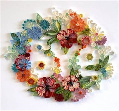 colour paper craft beautiful crafts from colored paper 19 pics curious