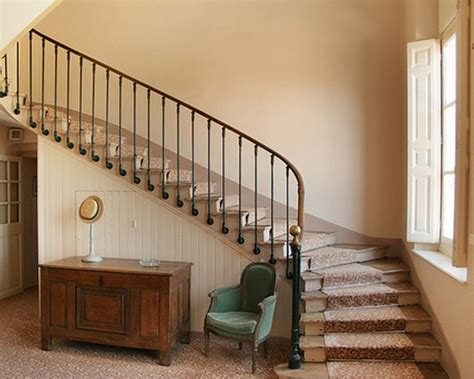 home design ideas stairs vintage home ideas with simple stairs design and