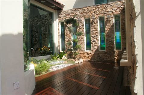 homes with courtyards courtyard design homes interior design ideas