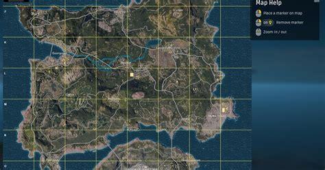 pubg zone battlegrounds map best spawn locations vehicle