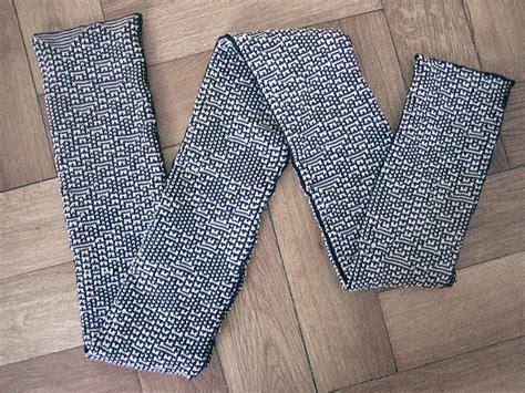 knitting codes custom scarves knit from code knityak