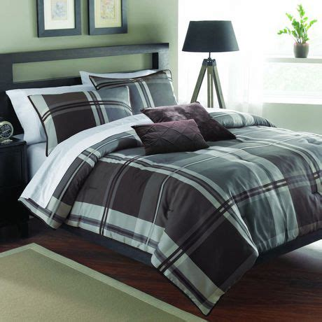 springmaid comforter set springmaid 3 comforter set asher walmart ca