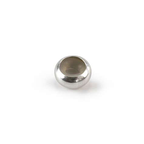 uk rubber sts 2 3x5mm stopper ring silicon lined 2mm id sts from bead house