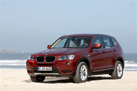2011 Bmw X3 Review by 2011 Bmw X3 Review