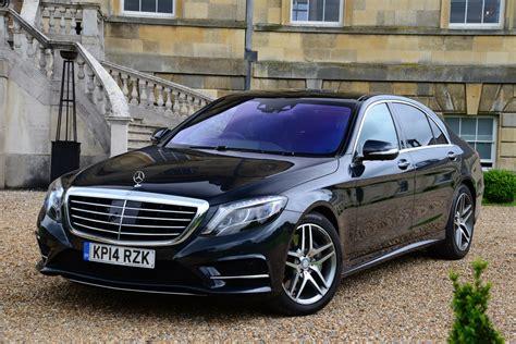 Mercedes Luxury Car by Mercedes S Class Best Luxury Cars Best Luxury Cars
