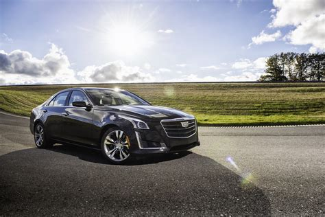 Cadillac Cue by Cadillac Cue Next Generation System Details Updates