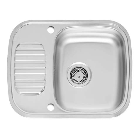 single kitchen sink reginox regidrain single bowl sink sinks taps