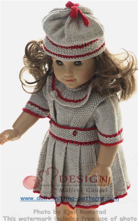 dolls knitted clothes patterns dolls clothes knitting patterns
