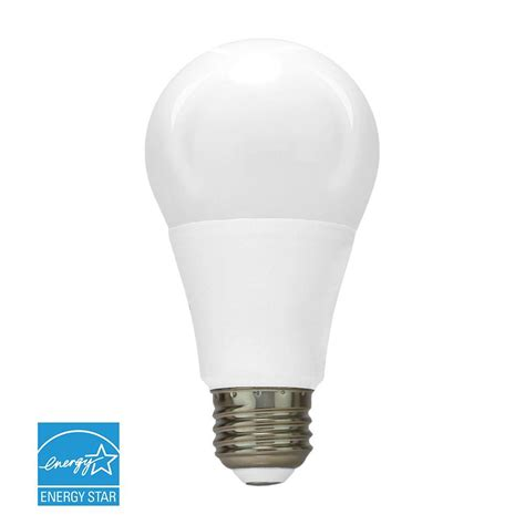 led white light bulb cree connected 60w equivalent daylight a19 dimmable led