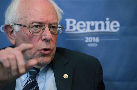 bernnie sanders bernie sanders caign sues democratic claiming