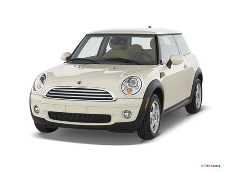 how cars work for dummies 2009 mini cooper 2009 mini cooper prices reviews listings for sale u s news world report