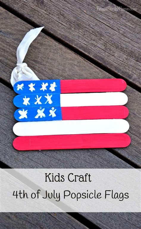 fourth of july crafts for easy weekend wandering living well spending less 174