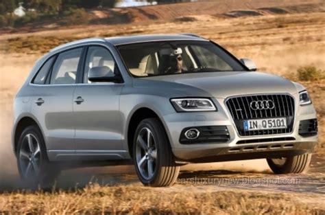 2014 Audi Q5 Diesel by 2014 Audi Q5 3 0 Tdi Diesel Premium Plus Specs And Price