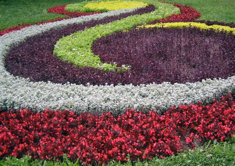 flower garden landscaping ideas flower garden ideas innovative decoration flowers best