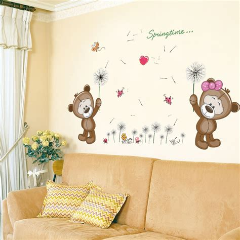 wall stickers wholesale buy wholesale nursery wall decals from china
