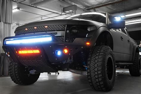 ford lights ford f 150 maintenance before cing checking your winch