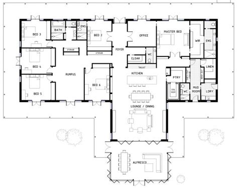 6 bedroom house designs best 25 6 bedroom house plans ideas on house