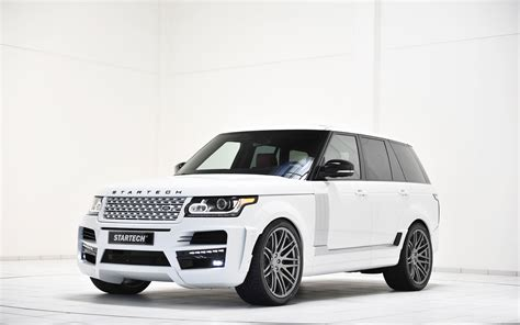 Car Wallpapers Range Rover by 2014 Range Rover By Startech Wallpaper Hd Car Wallpapers