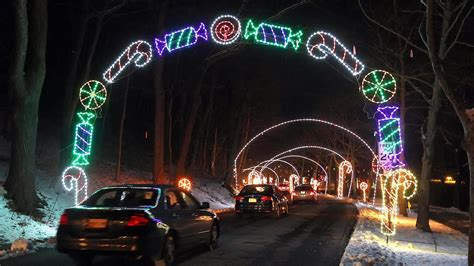 lights in allentown pa lights in the parkway come back on in allentown the