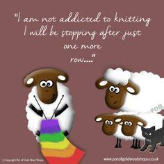 knitting addiction 1000 images about pog sheep knitting humour on