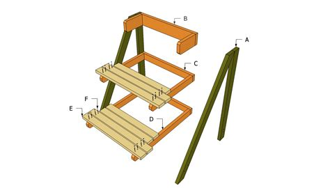 wooden stands woodworking plans diy how to build a wooden plant stand plans free