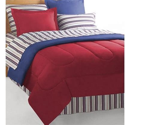 nautical bed in a bag sets blue reversible nautical bedding set bed in a bag