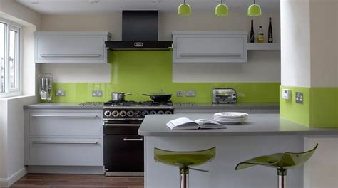 color schemes for kitchens with white cabinets 20 awesome color schemes for a modern kitchen