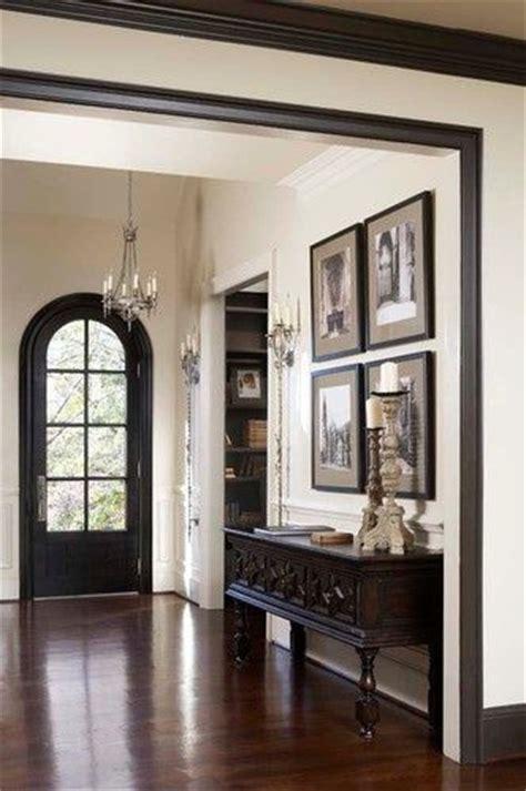 White Cabinets With Dark Floors by Dark Floors White Walls Pinterest Addict