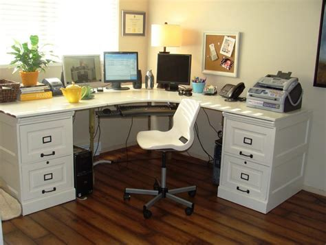 corner desk with drawers white corner desk with drawers home pretty white corner