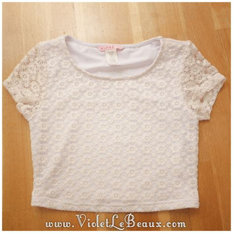 how to sew onto lace how to sew a basic stretch lace shirt sew violet