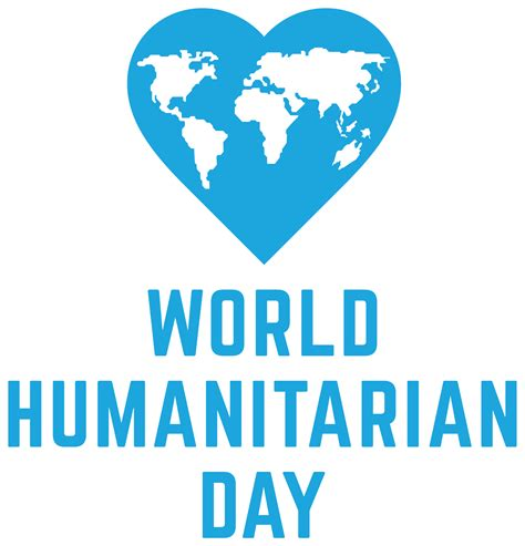 for day world humanitarian day 19 august