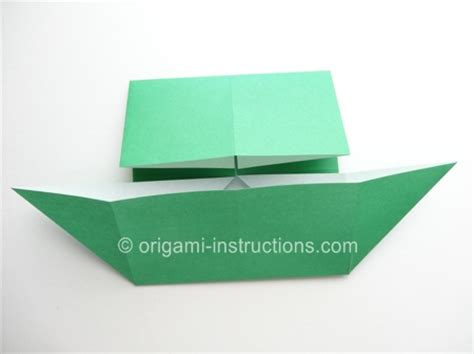 origami boat base origami boat base folding how to make an