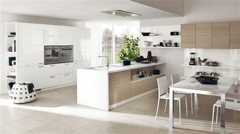 open kitchen layout ideas contemporary kitchens for large and small spaces