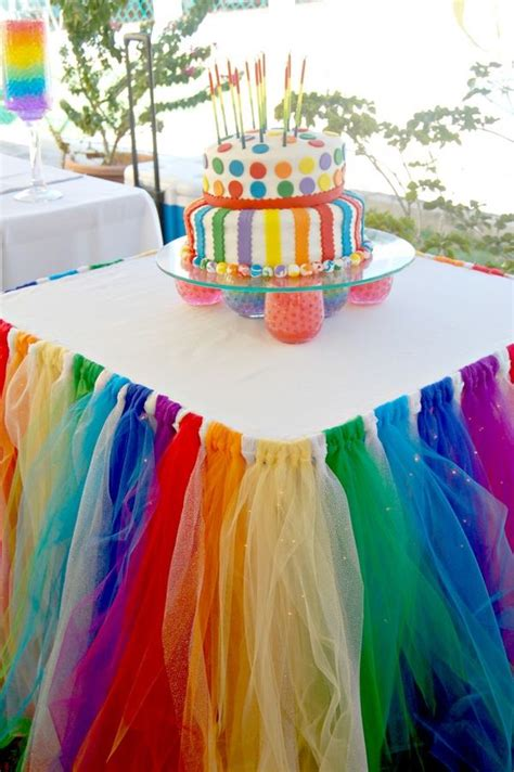 Home Decor Trends 2015 party table decorating ideas how to make it pop