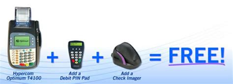 credit card equipment free retail restaurant wireless credit card processing